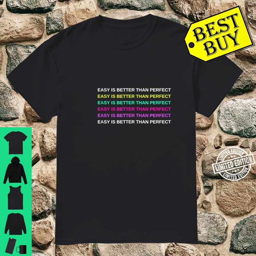 SHOPPER EASY LIFE Shirt